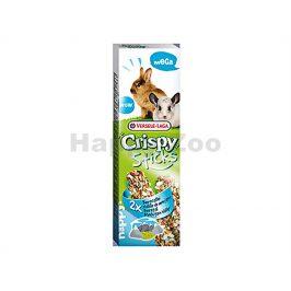 V-L Mega Crispy Sticks - tyčky horské sedlo pro činčily a králík