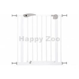 Kovová dveřní zábrana pro psy TRIXIE 75-85x76cm