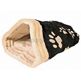 Plyšový pytlík pro kočky TRIXIE Jasira 25x27x45cm