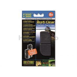 Aktivní uhlí do filtru HAGEN EXO TERRA Repti Clear F250/F350 (2k