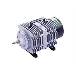 Elektromagnetický kompresor HAILEA ACO-009 (102W, 110l/min)