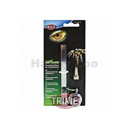 Terarijní zámek TRIXIE k posuvným dveřím s klíčem