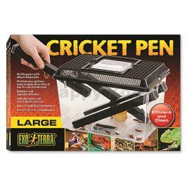 HAGEN EXO TERRA Cricket Pen (L) 30x20,5x19,5cm