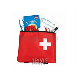 TRIXIE lékárnička první pomoci pro psy a kočky