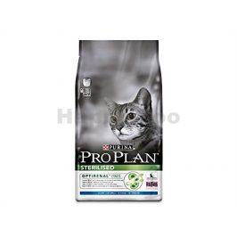 PRO PLAN Cat Sterilised Rabbit 10kg