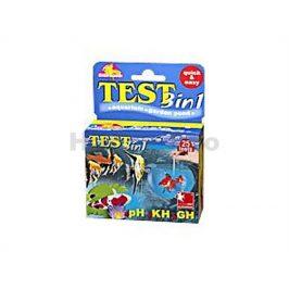 DAJANA Test 3in1 Kit