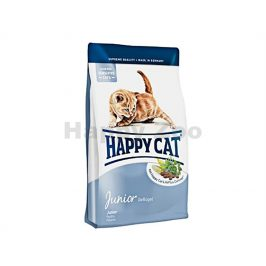 HAPPY CAT Supreme Fit and Well Junior 4kg