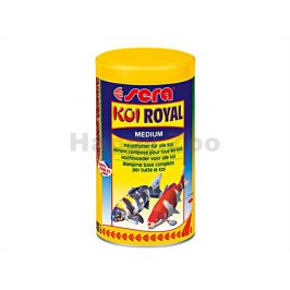 SERA Pond KOI Royal Medium 1000ml