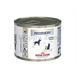 Konzerva ROYAL CANIN VD Cat/Dog Recovery 195g