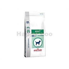 ROYAL CANIN VET CARE Dog Adult Small Dog Dental&Digest 4kg