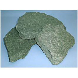 Kámen Schiefer zelený (0,4-1,2kg)