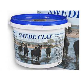 BIOFARMAB Swede Clay pro koně 4kg