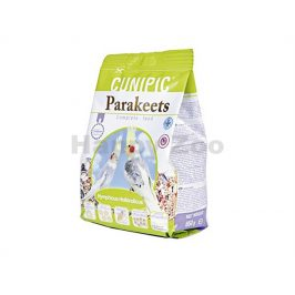 CUNIPIC Parakeets (Korela) 650g