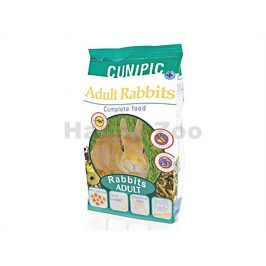 CUNIPIC Adult Rabbits 800g
