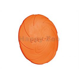 Frisbee TRIXIE plavací 24cm (MIX BAREV)
