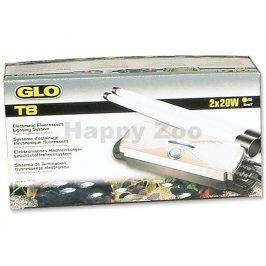 Akvarijní osvětlení HAGEN Glo Glomat Controller 2 T8 (2x20W)