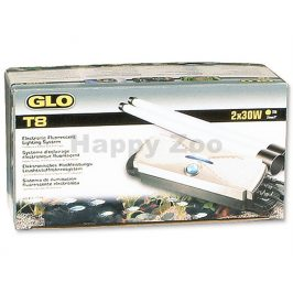 Akvarijní osvětlení HAGEN Glo Glomat Controller 2 T8 (2x30W)