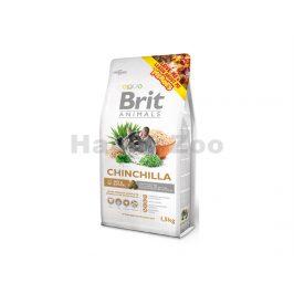 BRIT ANIMALS Complete - Chinchilla 1,5kg
