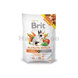 BRIT ANIMALS Complete - Alfalfa Snack 100g