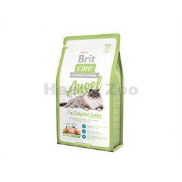 BRIT CARE Cat Angel I´m Delighted Senior 400g