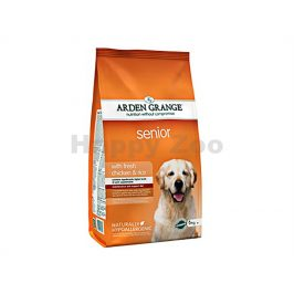 ARDEN GRANGE Dog Senior 12kg
