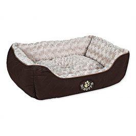 Pelech SCRUFFS Wilton Box Bed hnědý (S) 50x40cm