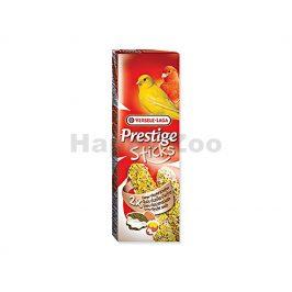 V-L Prestige Sticks Canaries - tyčky s vejci a skořápkami z ústř