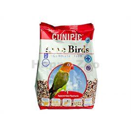 CUNIPIC Love Birds (Agapornis) 3kg