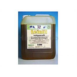 EPONA Leinoil - lněný olej 5l
