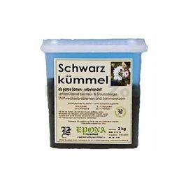 EPONA Schwarzkümmel Samen - černý kmín (semeno) 1,5kg