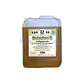 EPONA Mariendistel öll - olej z ostropestřce 5l