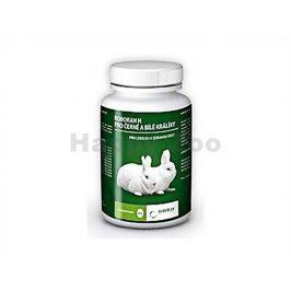 ROBORAN H - pro černé a bílé králíky 60g