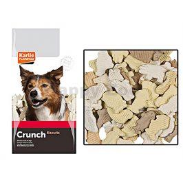FLAMINGO Crunch - Animal Figures 500g (Vegetarian)