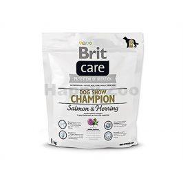BRIT CARE Dog Show Champion Salmon & Herring 1kg