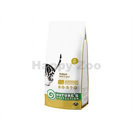 NATURE´S PROTECTION Cat Kitten 2kg