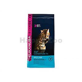 EUKANUBA Cat Adut Top Condition 7+ 400g