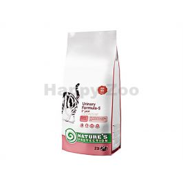 NATURE´S PROTECTION Cat Urinary 2kg