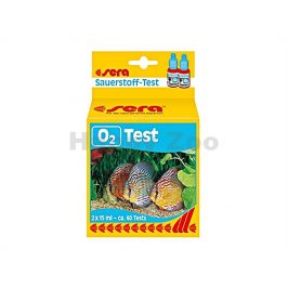 SERA O2 Test 15ml