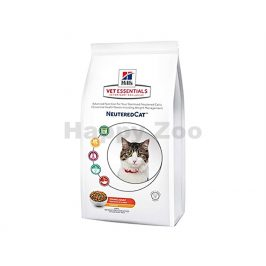 HILLS Feline VetEssentials Neutered Young Adult 1,5kg