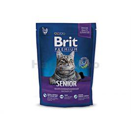 BRIT Premium Cat Senior 300g