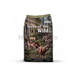 TASTE OF THE WILD Canine Pine Forest 5,6kg
