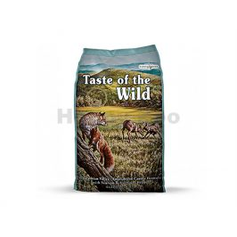 TASTE OF THE WILD Canine Apalachian Valley Small Breed 2kg
