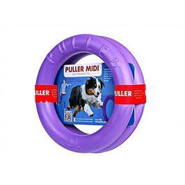 COLLAR Puller výcvikové kruhy pro psy Midi 20x3cm (2ks)