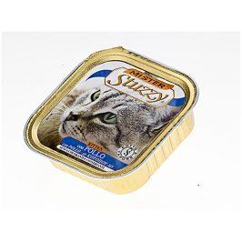 Paštika STUZZY Mister Cat Kitten 100g