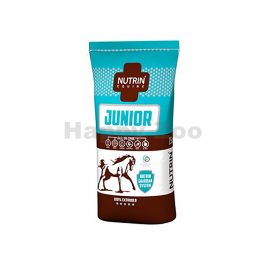 NUTRIN Equine Junior 15kg