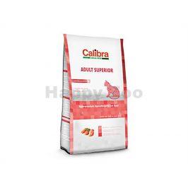CALIBRA Cat Grain Free Adult Superior Chicken & Salmon 2kg