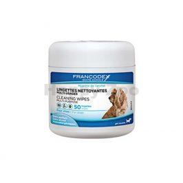 FRANCODEX ubrousky víceúčelové pro psy (50ks)
