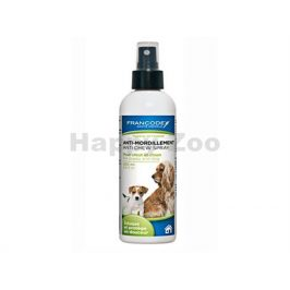 FRANCODEX sprej proti okusování pro psy a štěňata 200ml