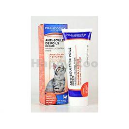 FRANCODEX pasta proti trichobezoárům pro kočky 70g