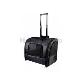 Taška TRIXIE Trolley Elegance na kolečkách 45x41x21cm (do 10kg)